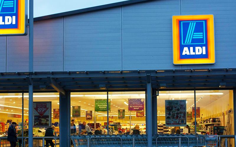 ALDI Supermercados da Irlanda