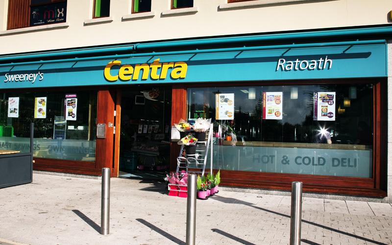 Centra Supermercados da Irlanda