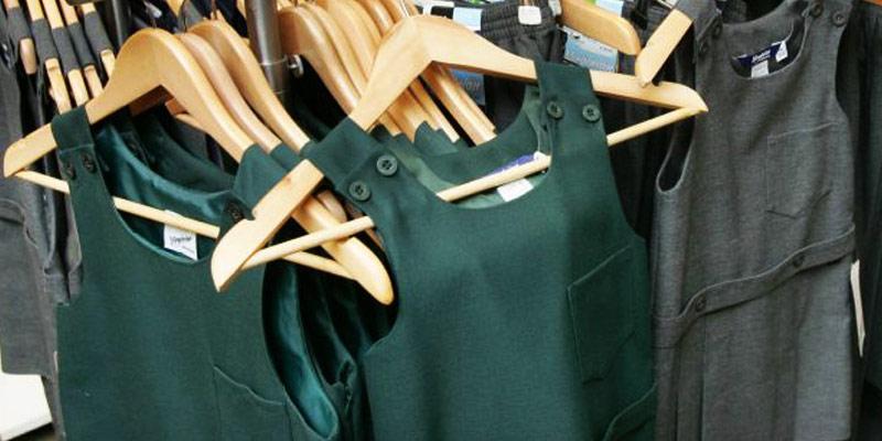 uniforme escola dublin