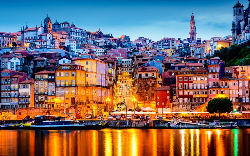 Chương trình định cư Golden Visado chính phủ Bồ Đào Nha