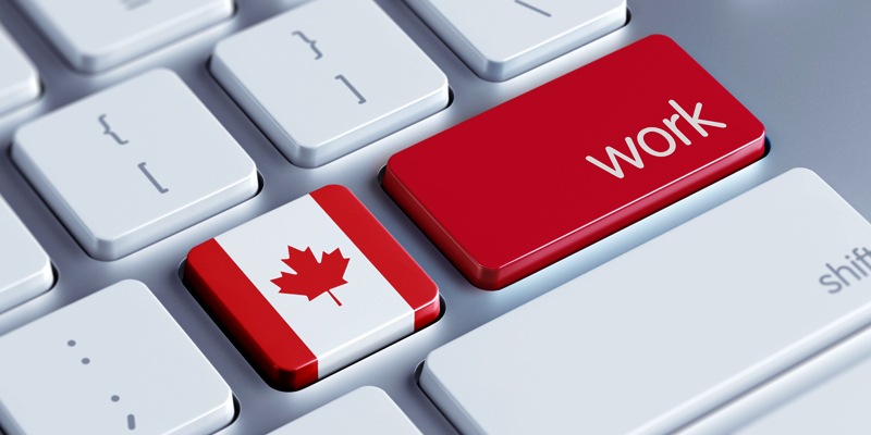 Trabalho Canada