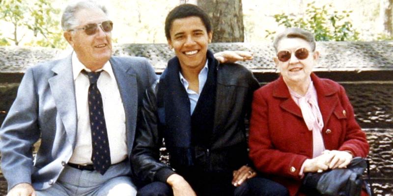 Curiosidades da Irlanda, Obama