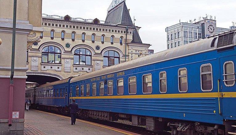 Golden Eagle: De Moscou à Vladivostok