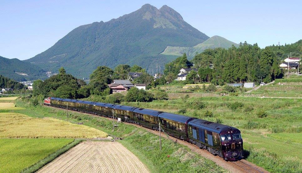 Seven Stars: Kyushu, no Japão
