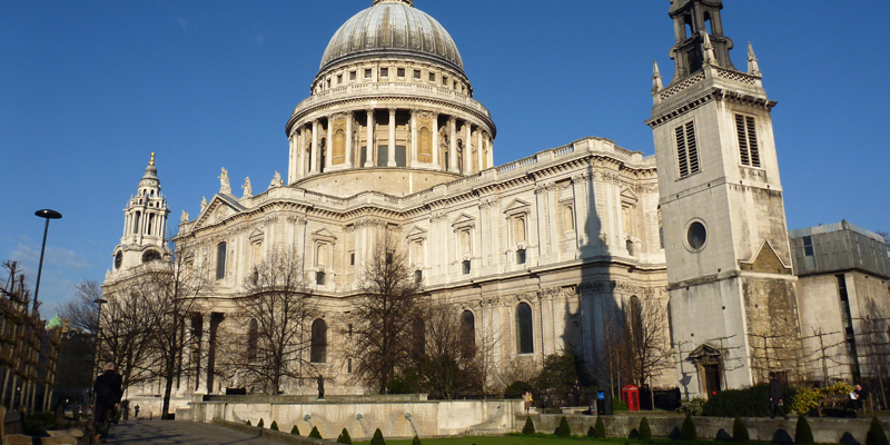 Catedral de St. Paul's