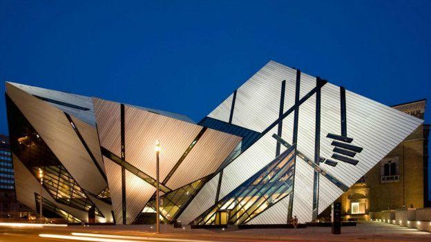Museu Real Ontario, Canada