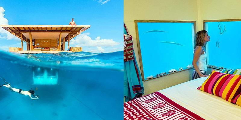A Manta Resort, Zanzibar
