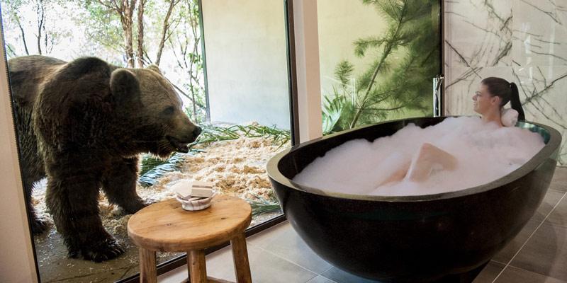 Jamala Wildlife Lodge - Austrália