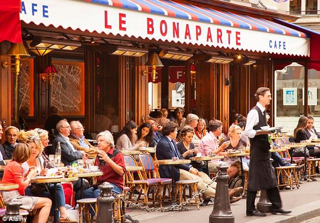 restaurante franca