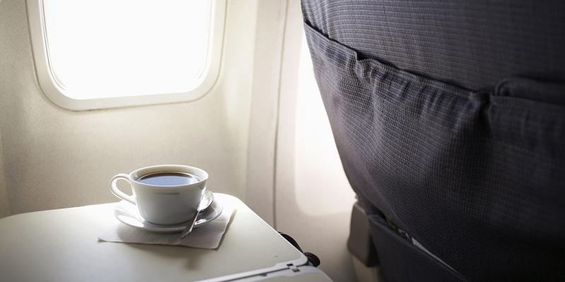cafe a bordo