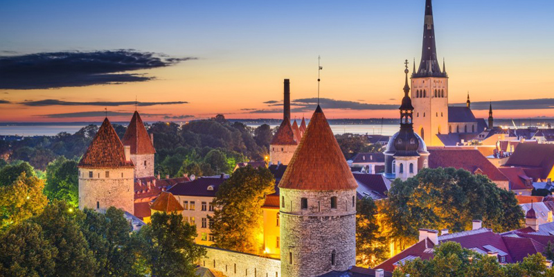 talim estonia